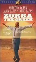 la danza di Zorba