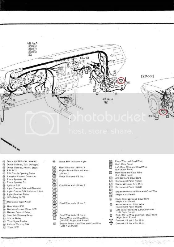 1985 corolla gts repair wiring diagram