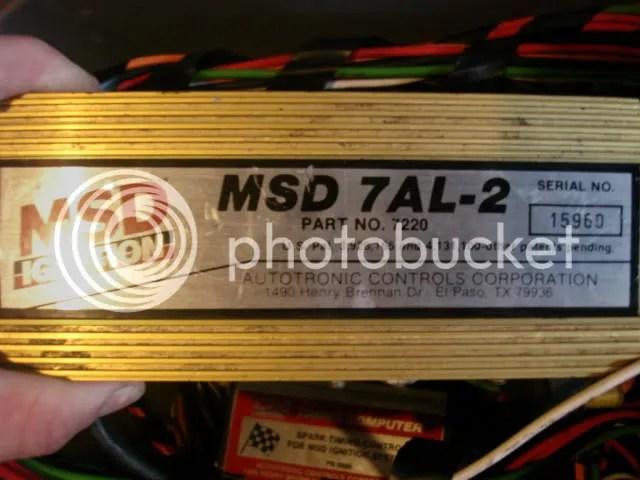 17 Msd 7al 3 Wiring