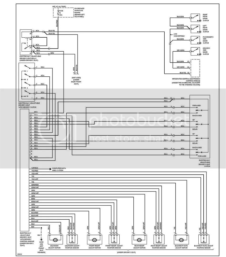 medium resolution of 2006 saab 9 3 fuse diagram