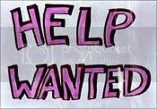 help wanted Pictures, Images and Photos