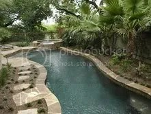 Pool party anyone?  Im seriously in love with this pool.