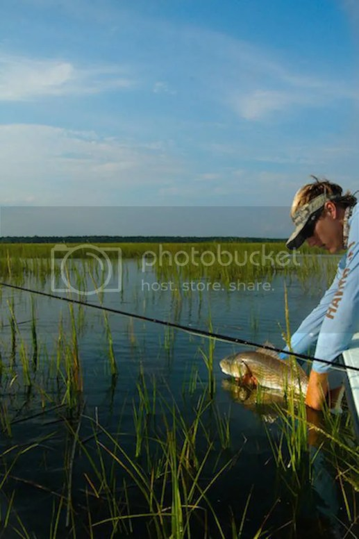 Lowcountry To Backcountry D A Weekend In Mosquito Lagoon By Capt