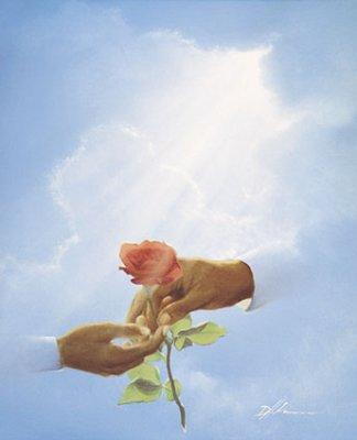 Αποτέλεσμα εικόνας για abuelita en el cielo