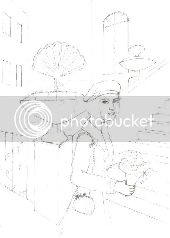 FFY Sketch