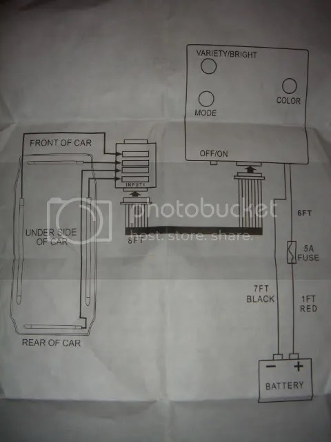 Fire Truck Switch Box Wiring Diagrams