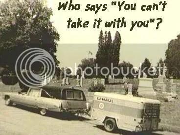 funeral haul
