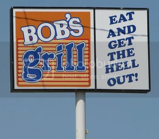 bob\'s grill