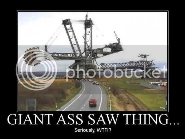 saw thing