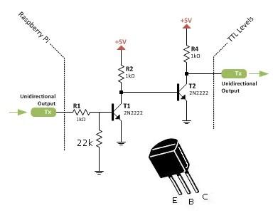 1.8v to 5v logic level converter *solved*