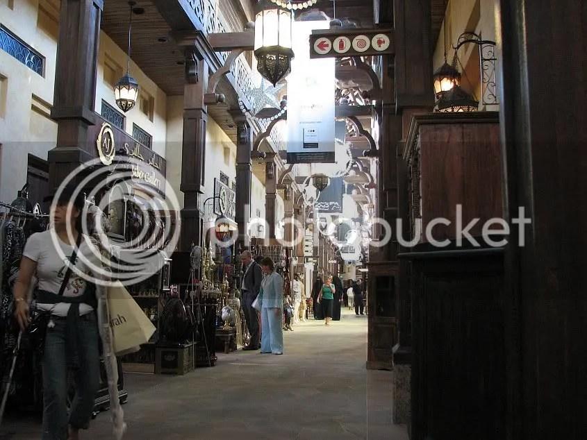 Medinat Jumeirah
