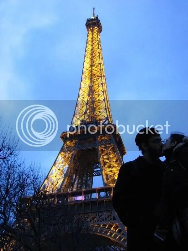 Noi doi si turnul