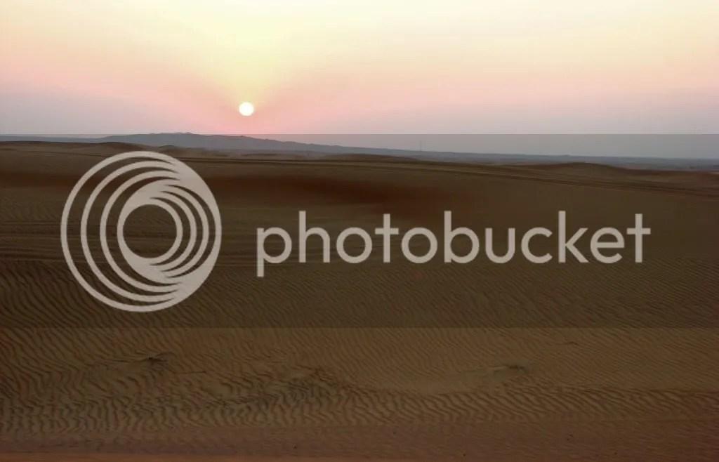 apus pe dune