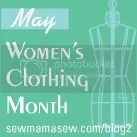 Women's Clothing Month