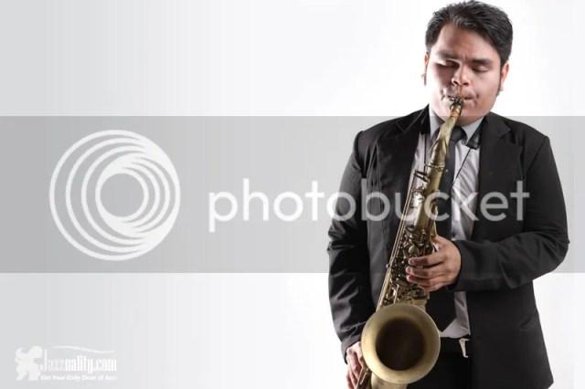 jazzuality, ricad hutapea