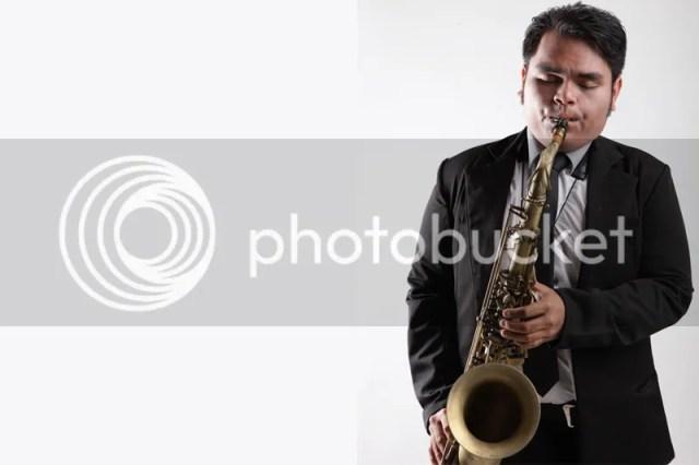 ricad hutapea, jazzuality