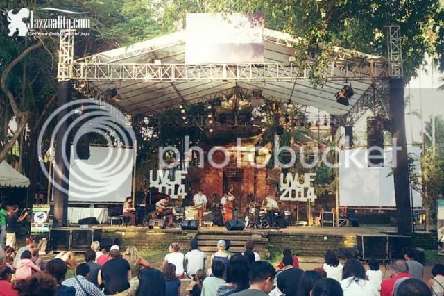 ubud village jazz festival 2014, ubud village jazz festival 2015, jazzuality