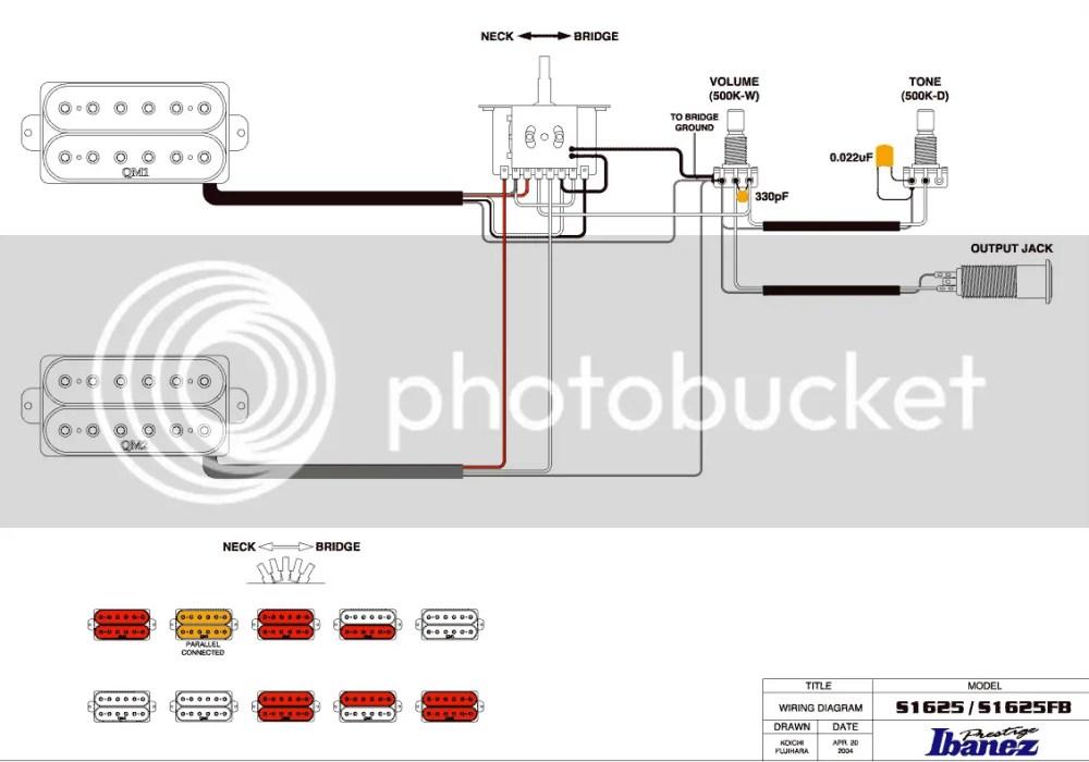 medium resolution of one b guitar pickup wiring diagram simple wiring post rh 17 asiagourmet igb de guitar wiring