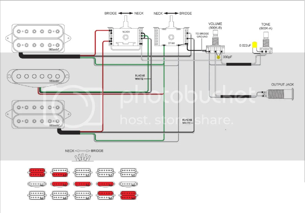 medium resolution of wiring schematics and stuff dimarzio fast track wiring diagram