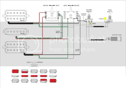 small resolution of wiring schematics and stuff dimarzio fast track wiring diagram