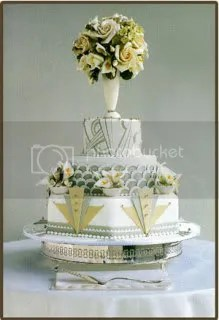 Wedding Cake by Ron-Ben Israel