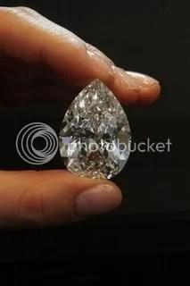72.22 Carat Diamond