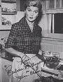 June Cleaver as \