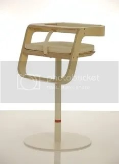 Henry IV Convertible Baby High Chair by Sibi $1,350