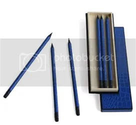 Dransfied & Ross Crocodile Pencils $27 (for box of 6 pencils)