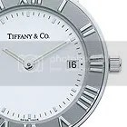 Tiffany Atlas watch