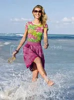 Lilly Pulitzer Spring Collection 2008
