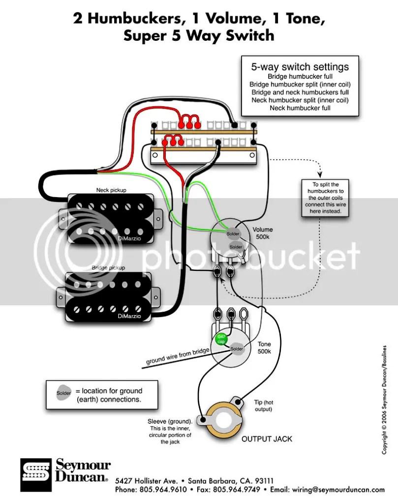 Socal wiring mods