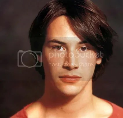 YoungKeanuK32 Keanu Reeves Young