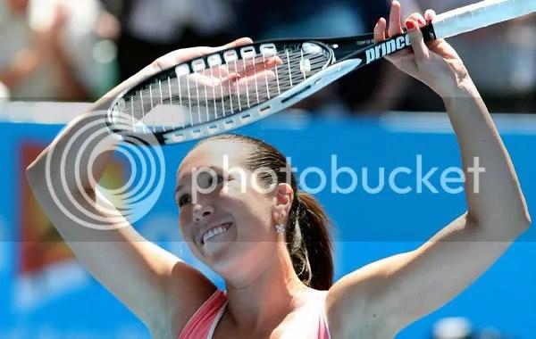 Jelena Jankovic Australian Open