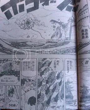 One Piece 547 spoiler