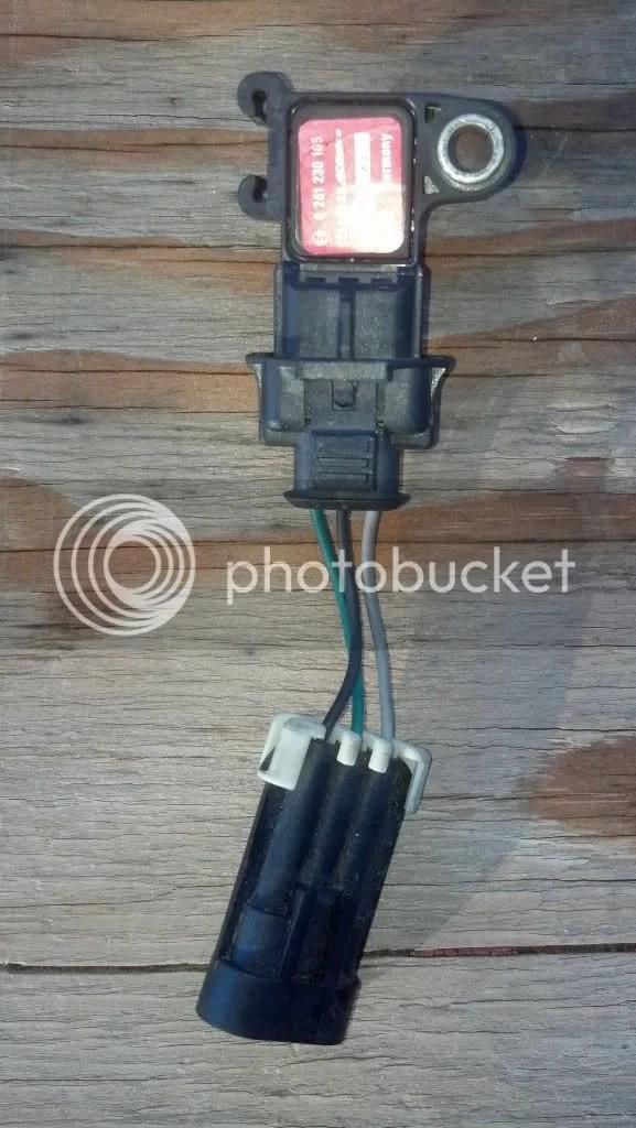 Thread New Wiring Harness Still Shorting