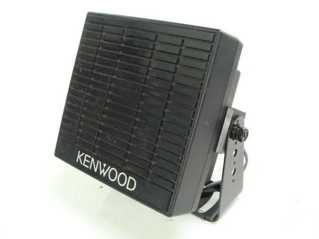 Technical Specs Kenwood Mic Wiring