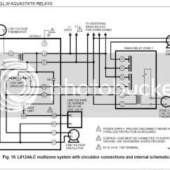 Honeywell R845a Wiring Diagram Ashcroft Pressure Transducer Aquastat Wired Incorrectly? - Doityourself.com Community Forums