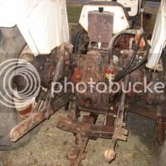 David Brown 990 Wiring Diagram Vivresaville Mitsubishi Pajero 1994 Diagrams 770 Selectamatic