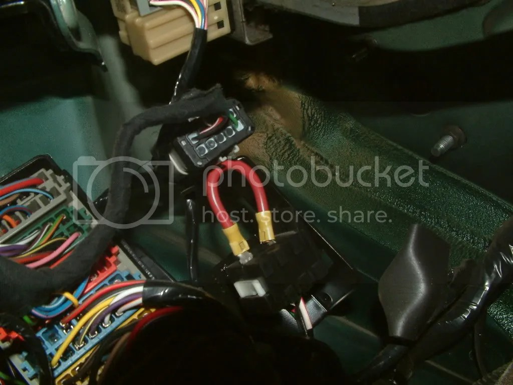 hight resolution of jeep tj cigarette lighter wiring wiring libraryhere is a pic of mine cigarette lighter or power