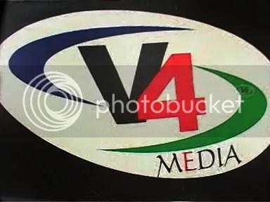 V4 Media News (LOGO)