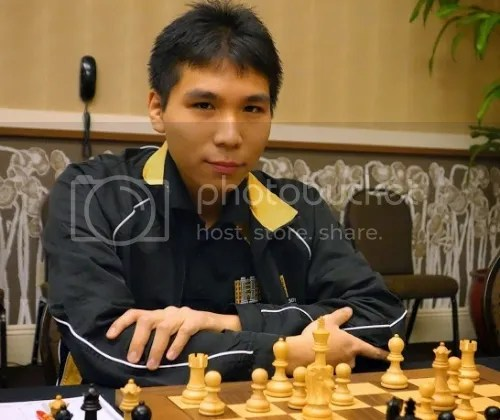 Wesley So Live Ratings (2/6)