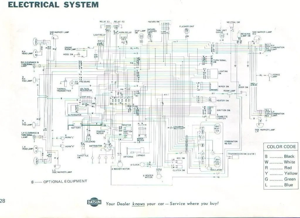 1960 Bentley Wiring Diagrams • Wiring Diagram For Free