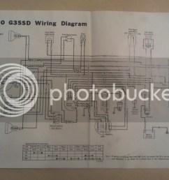1973 z1 900 wiring diagram [ 1024 x 768 Pixel ]