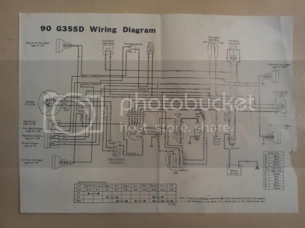 medium resolution of 1974 kawasaki f7 wiring diagrams best wiring library1974 kawasaki f7 wiring diagrams 8