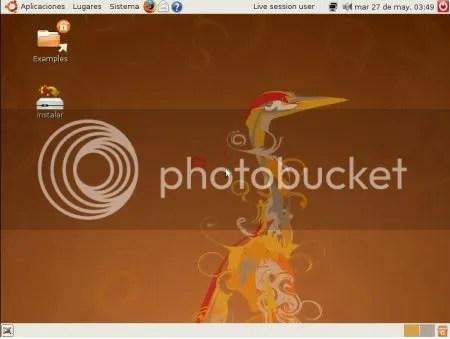 Segunda imagen de Instalacion de Ubuntu