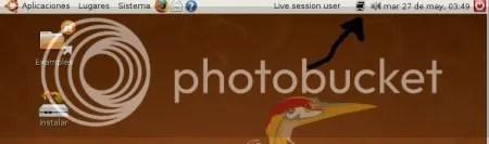 Tercera imagen de Instalacion de Ubuntu