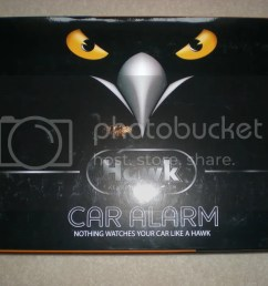 hawk car alarm with remote start sold  [ 1024 x 768 Pixel ]