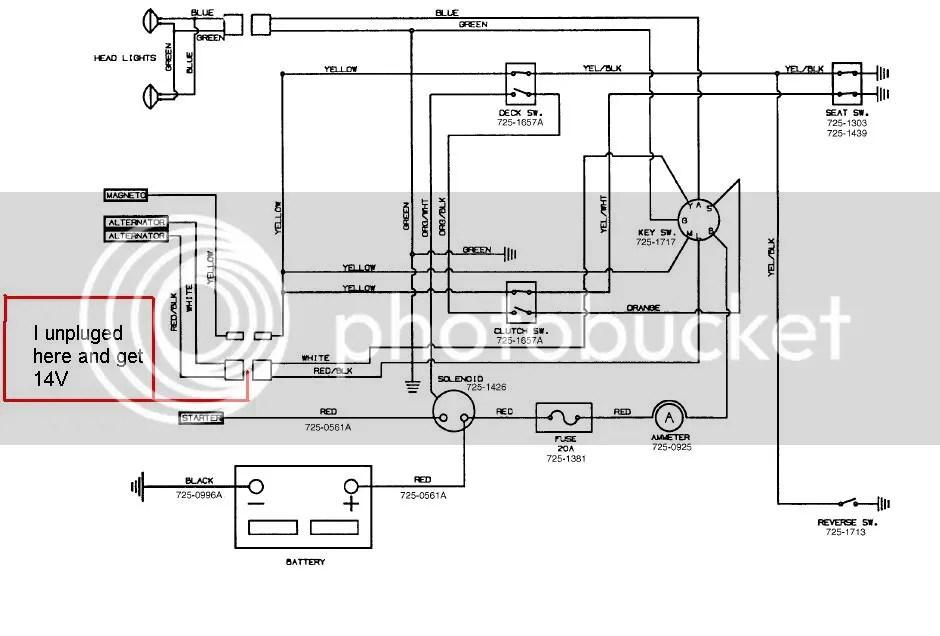 Dixon Mower Wiring Diagram, Dixon, Free Engine Image For