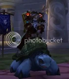 Yay, Turtle!